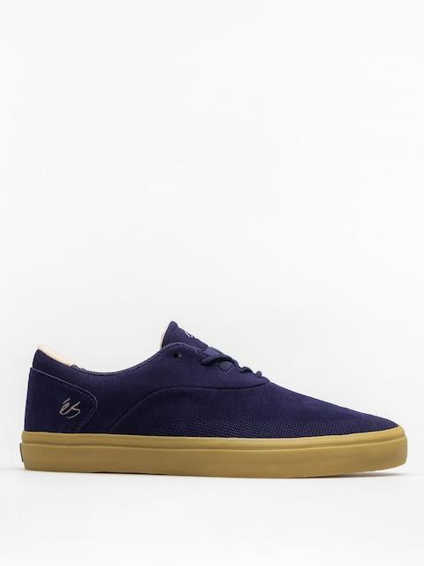 Es Schuhe Arc (navy/gum)