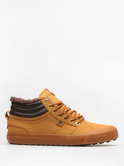 DC Winter shoes Evan Smith Hi Wnt (wheat)