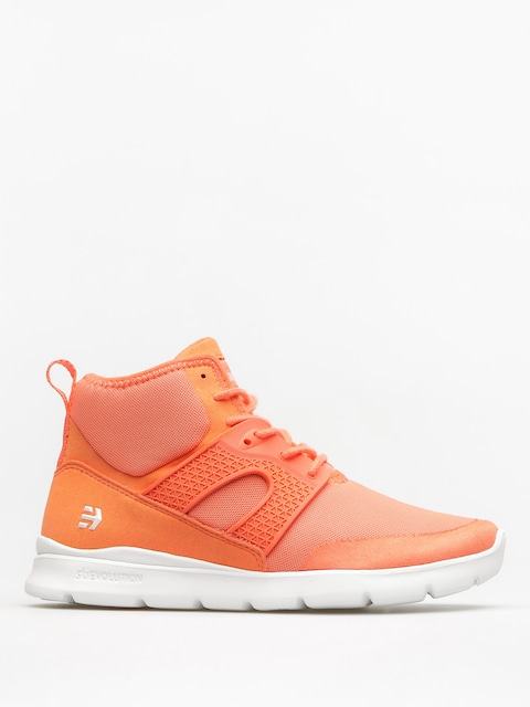 Etnies Shoes Beta Wmn (coral)