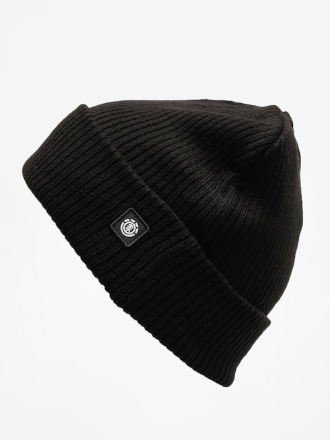 Element Beanie Flow II Beanie (all black)