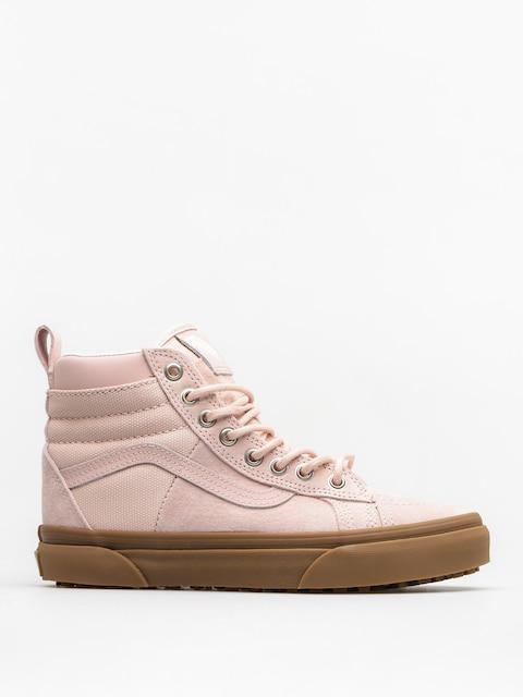 Vans Schuhe Sk8 Hi 46 Mte Dx (sepia rose/gum)