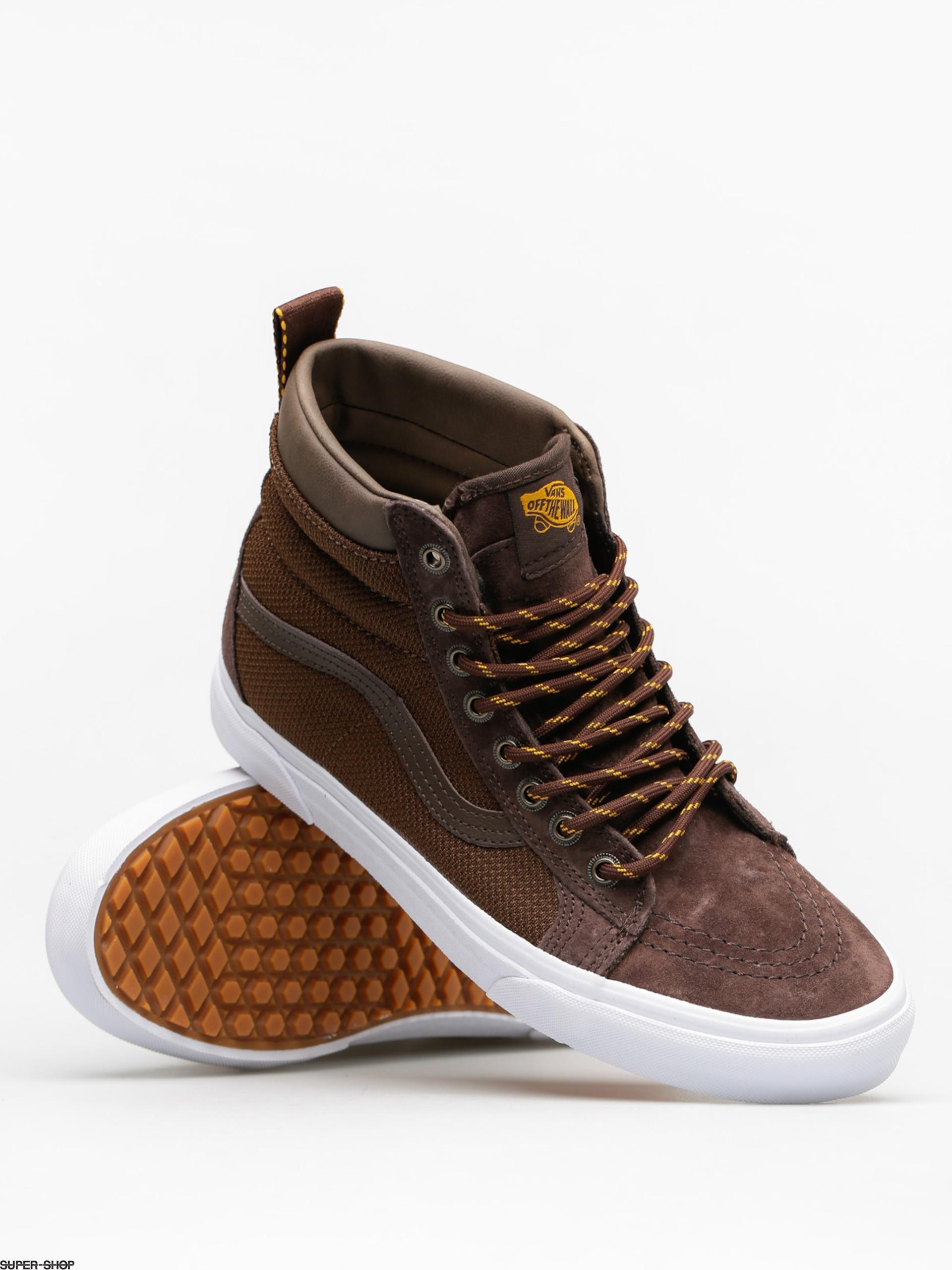 Shoes Similar To Vans Sk Hi