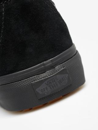 Vans Schuhe Sk8 Hi Mte (black/ballistic)