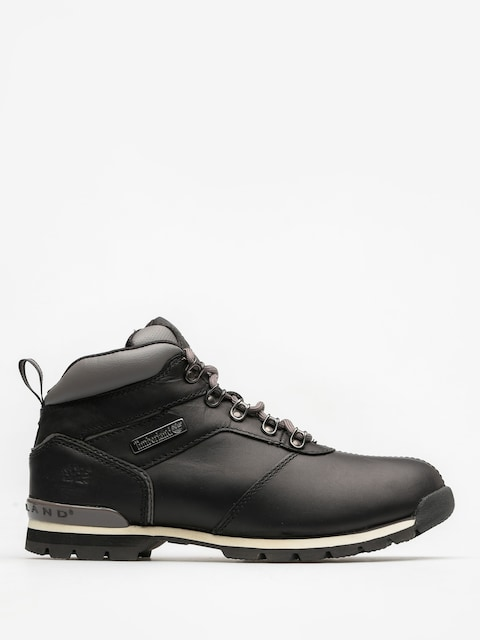 Timberland Shoes Euro Hiker FTB (black smooth)