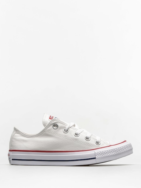 Converse sneakers Chuck Taylor All Star M7652 (optic white)