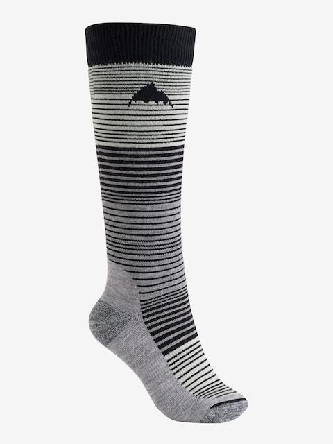 Burton Socken Scout Wmn (true black)