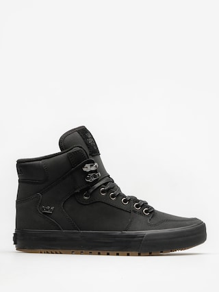 Supra Shoes Vaider Cw (black/black dark gum)