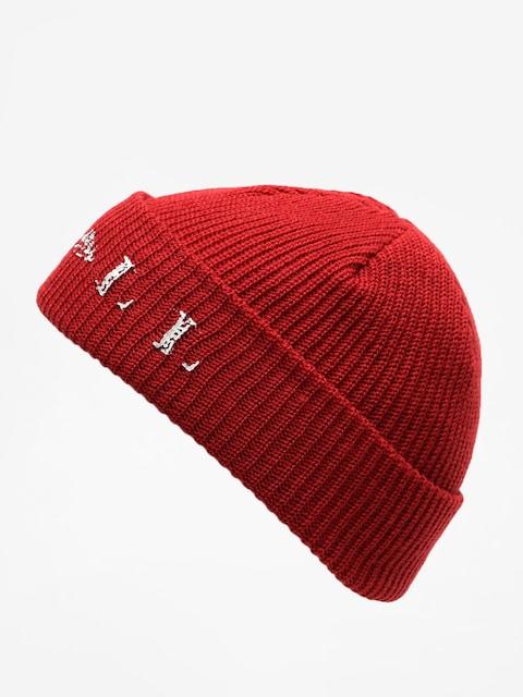 Emerica Mütze Heaven Cuff Beanie (cardinal)
