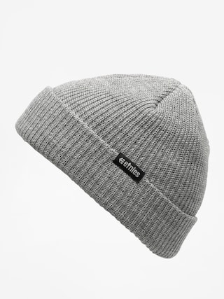 Etnies Beanie Warehouse Beanie (grey/heather)