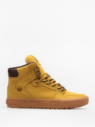Supra Schuhe Vaider Cw (amber gold light gum)