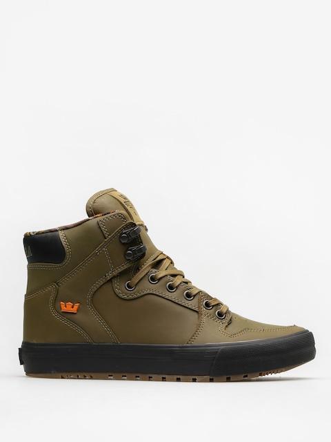 Supra Schuhe Vaider Cw (olive black)