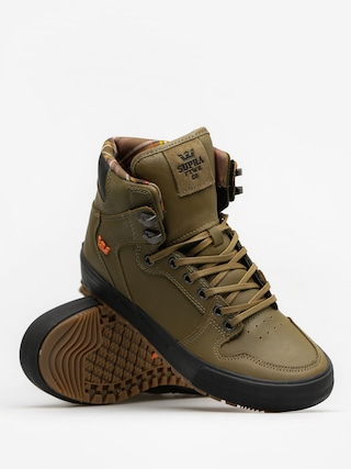 Supra Shoes Vaider Cw (olive black)