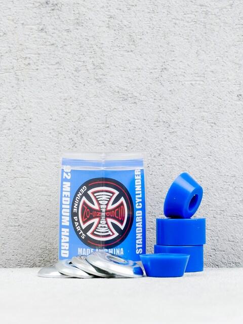 Independent Bushings Standard Cylinder Medium Hard (blue)