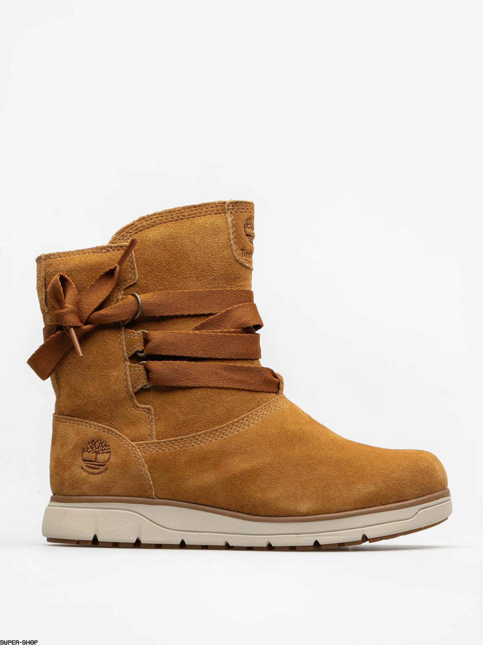 Timberland Winter shoes Leighland Pull On Wmn (trapper tan)