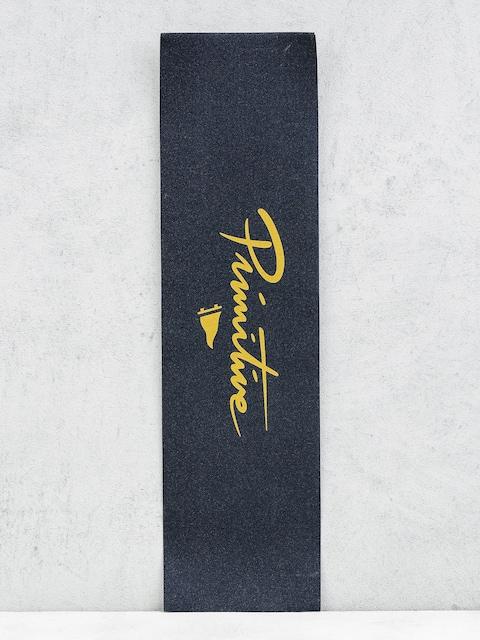 Primitive Griptape Logo (black)