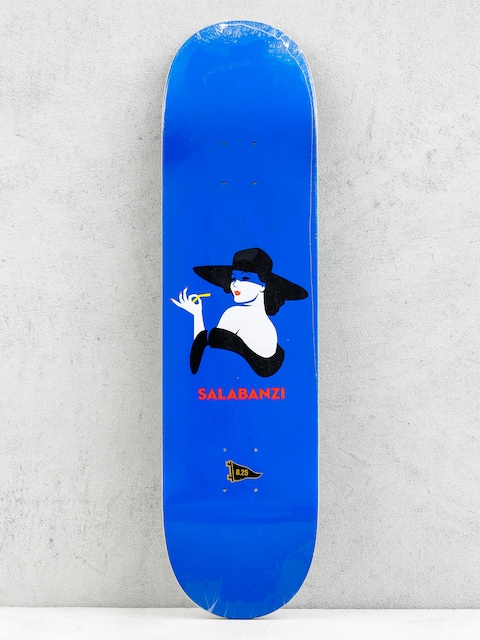 Primitive Deck Salabanzi French Fried (navy)