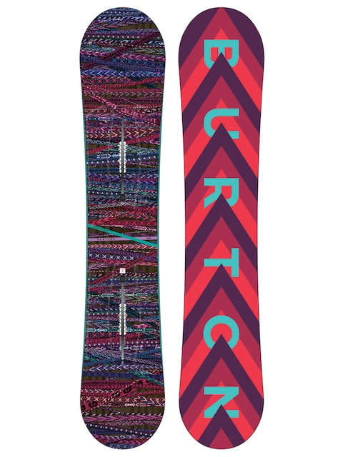 Burton Snowboard Feather Wmn (multi)