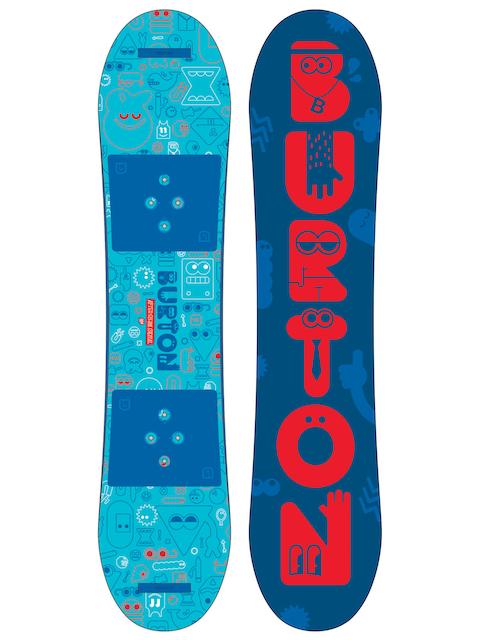 Burton After School Spe (multi) Snowboard für Kinder