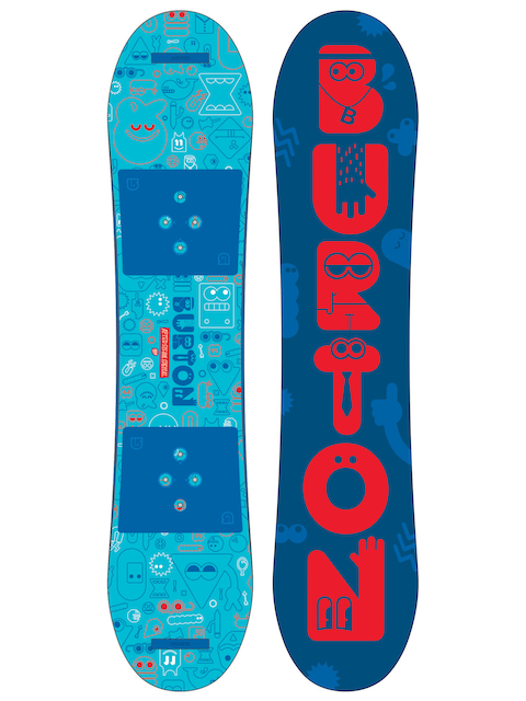 Burton Snowboard After School Spe (multi)