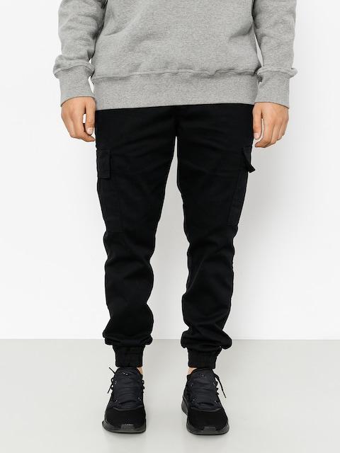 Diamante Wear Pants Rm Hunter Jogger (black)