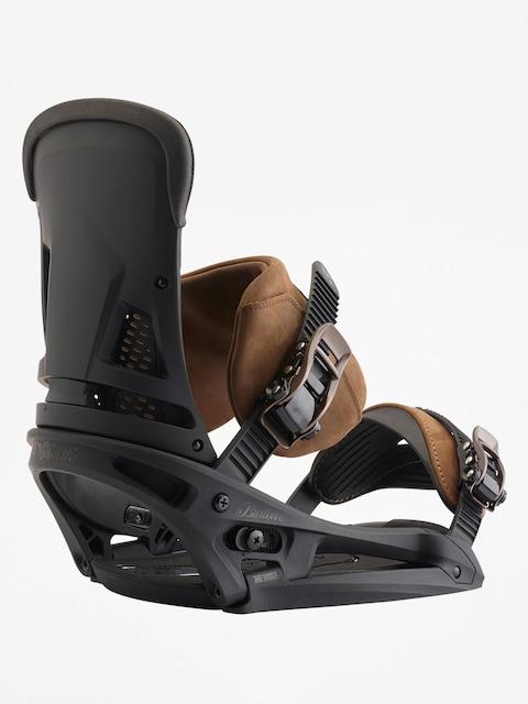 Burton Malavita Est (redwing) Snowboardbindung