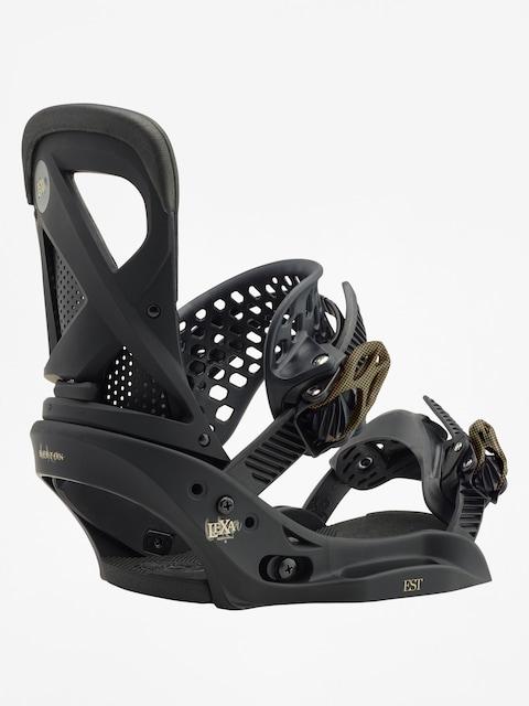 Burton Lexa Est Wmn (proper black) Snowboardbindung
