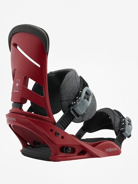 Burton Snowboard bindings Mission (brickyard)