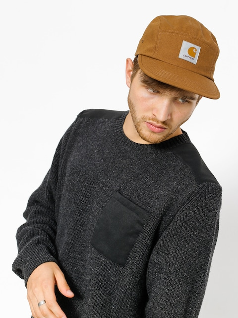 Element Sweater Coltin (charcoal heather)