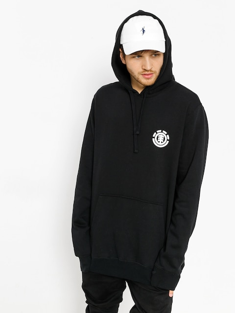 Element Sweatshirt S HD (idaho black)