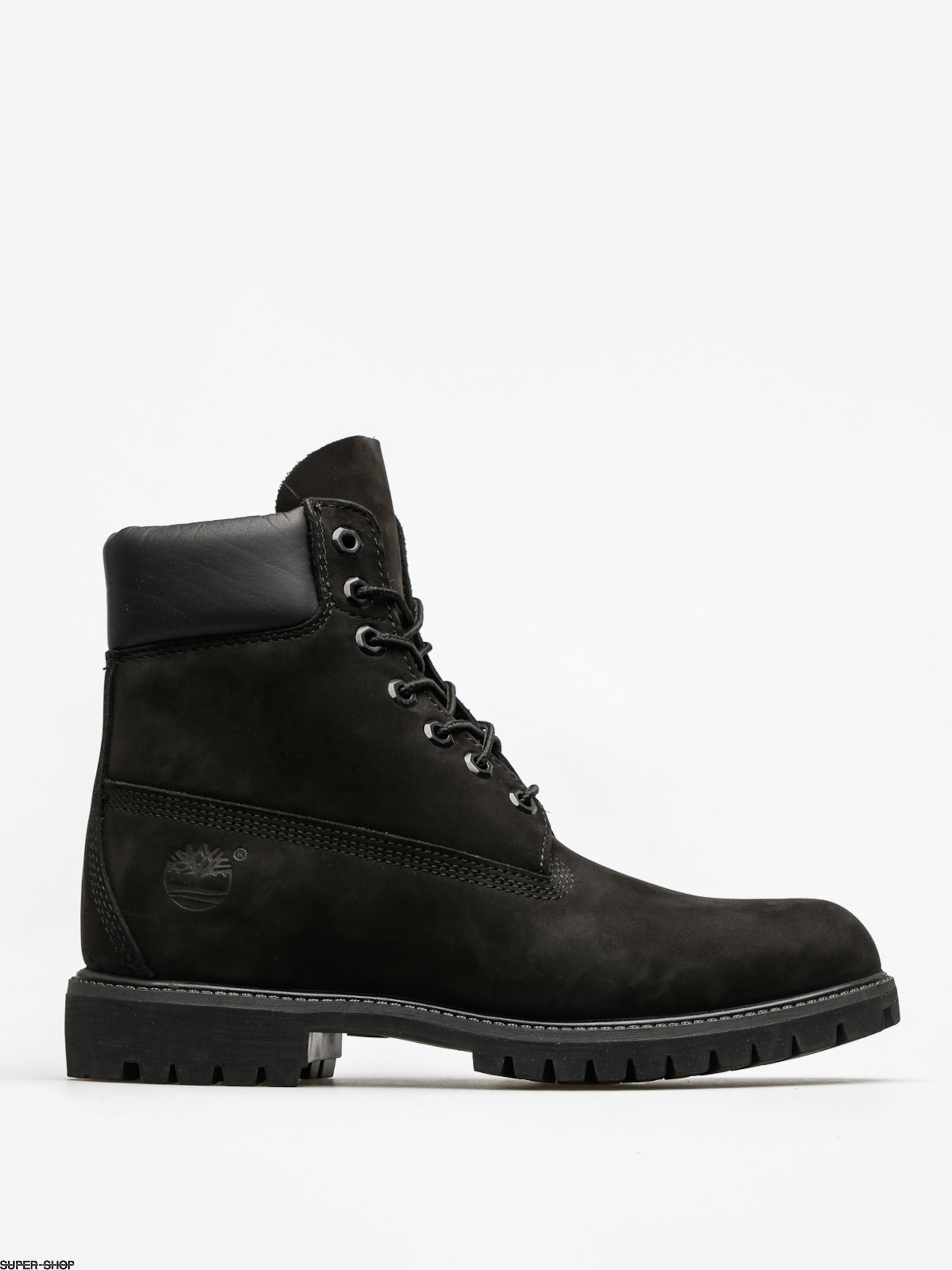 Timberland Shoes 6 In Premium (black/black)