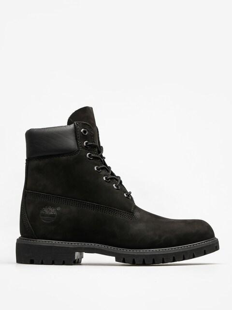 Timberland Schuhe 6 In Premium (black/black)