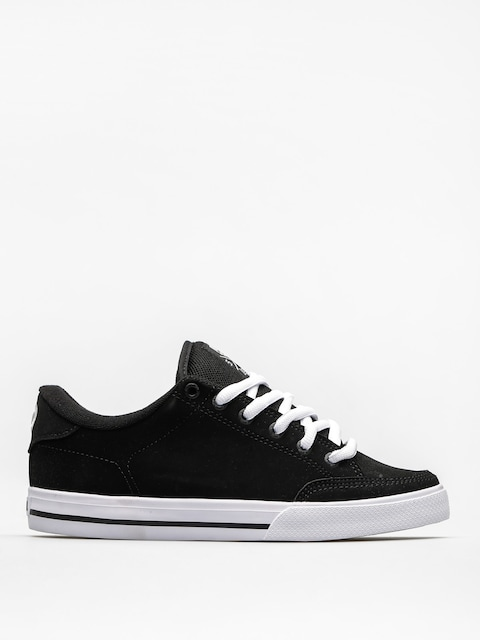 Circa Shoes Lopez 50 (black/white)