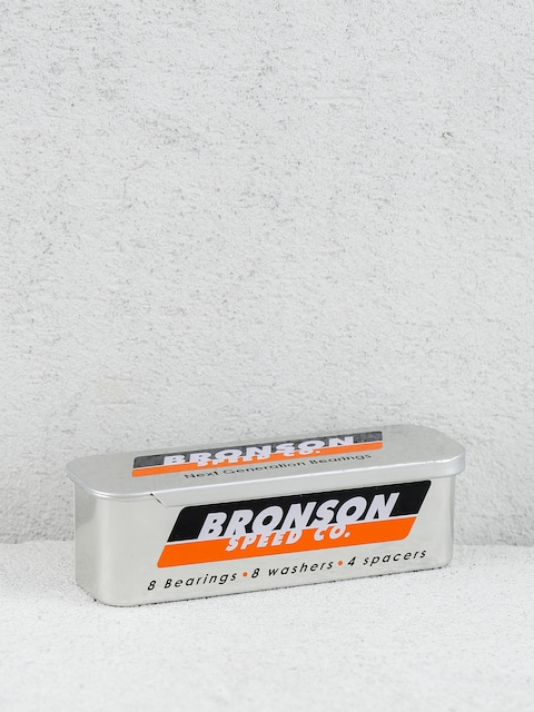 Bronson Bearings Speed Co (g3)