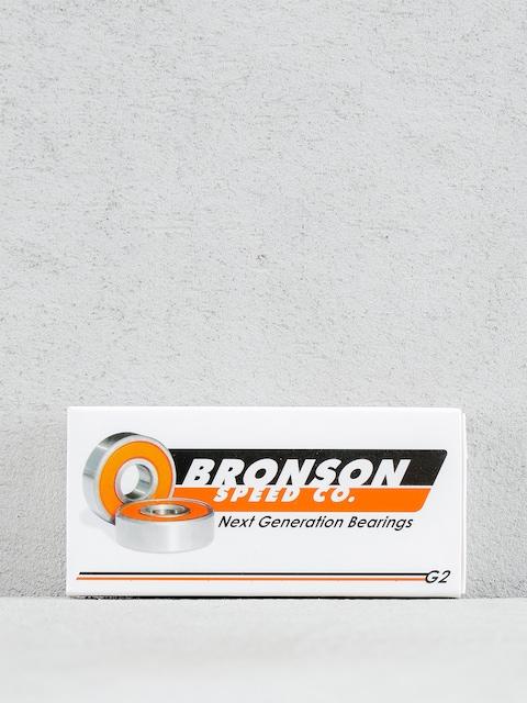 Bronson Bearings Speed Co G2
