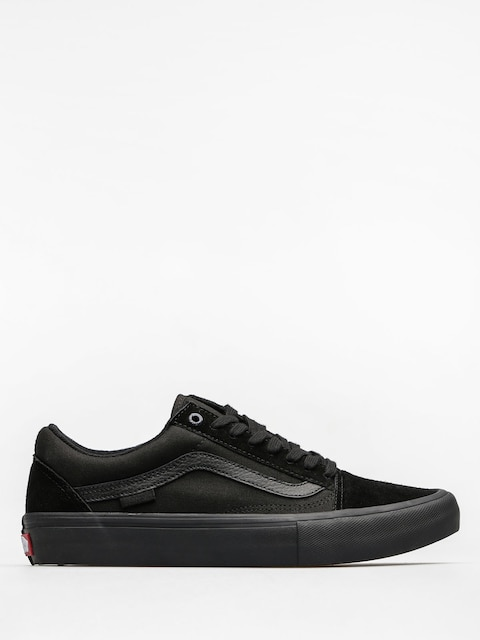 Vans Schuhe Old Skool Pro (blackout)