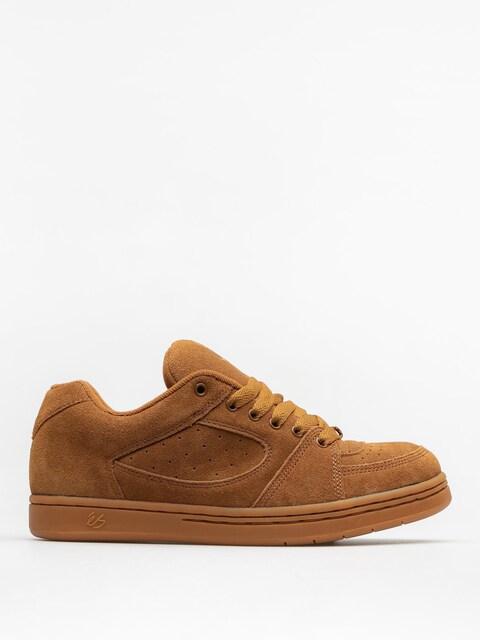 Es Schuhe Accel Og (brw/gum)