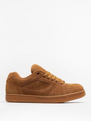 Es Shoes Accel Og (brw/gum)