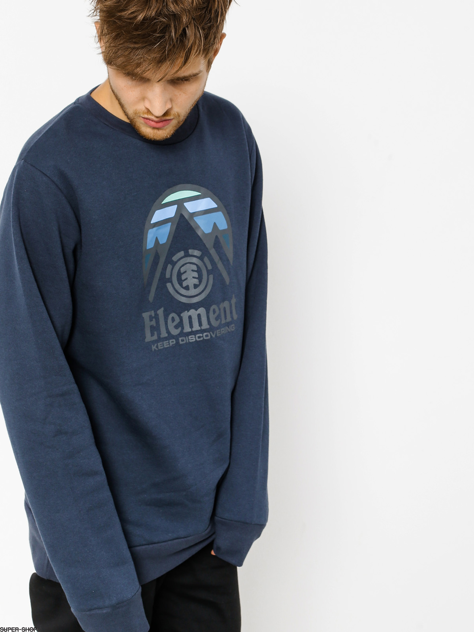 Element Sweatshirt Tri Tip Cr