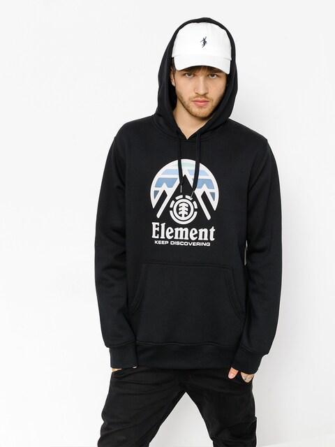 Element Hoodie Tri Tip HD