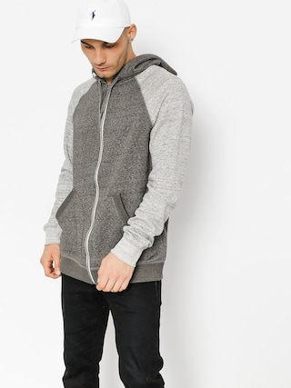 Element Hoodie Meridian Block ZHD (charcoal heather)