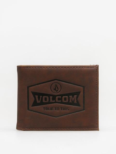 Volcom Wallet Draft Pu (dch)