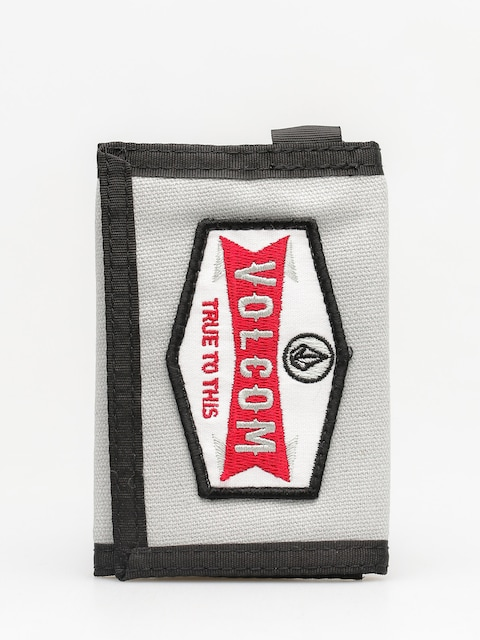 Volcom Wallet Cresticle Cloth (mst)