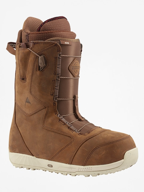 Burton Snowboardschuhe Ion Leather (redwing)