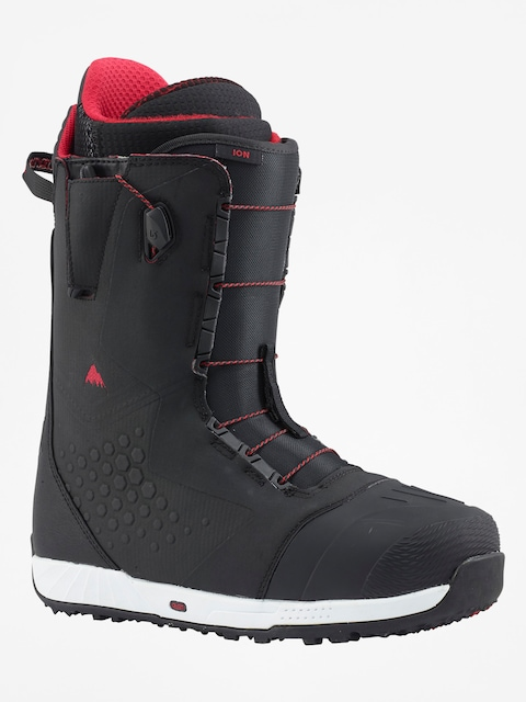 Burton Snowboardschuhe Ion (black/red)