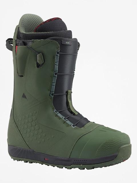 Burton Snowboard boots Ion (green)