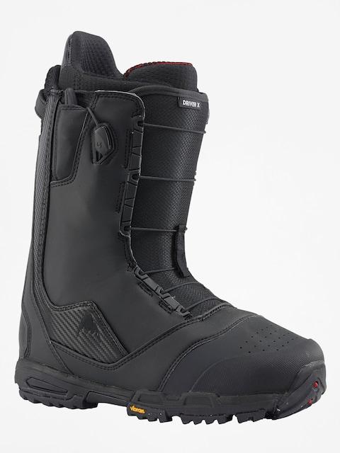 Burton Snowboard boots Driver X (black)