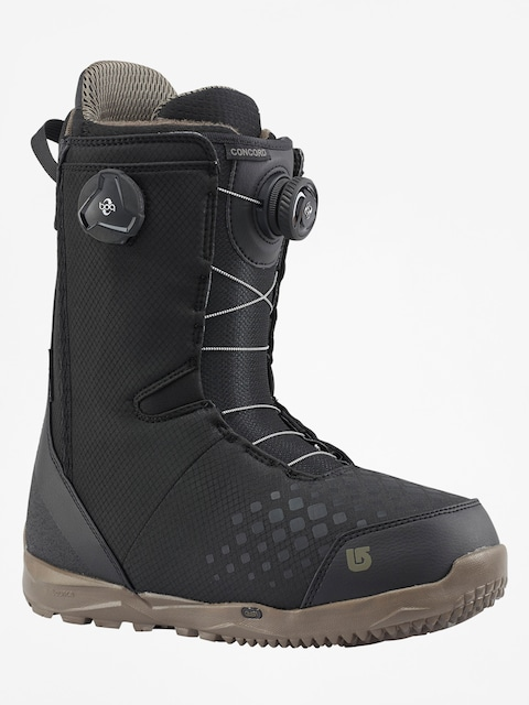 Burton Snowboardschuhe Concord Boa (black)