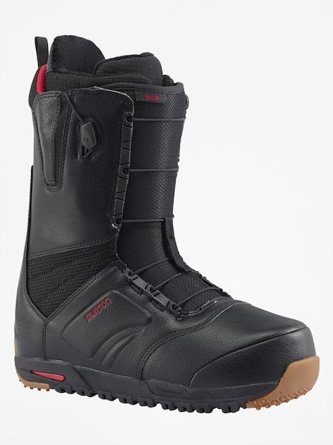 Burton Snowboard boots Ruler (black)