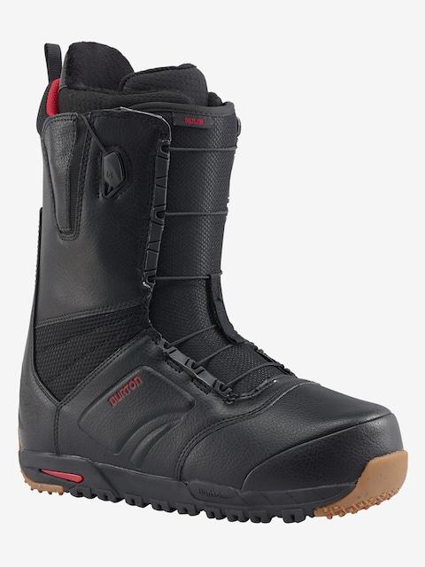 Burton Snowboard boots Ruler Wide (black)