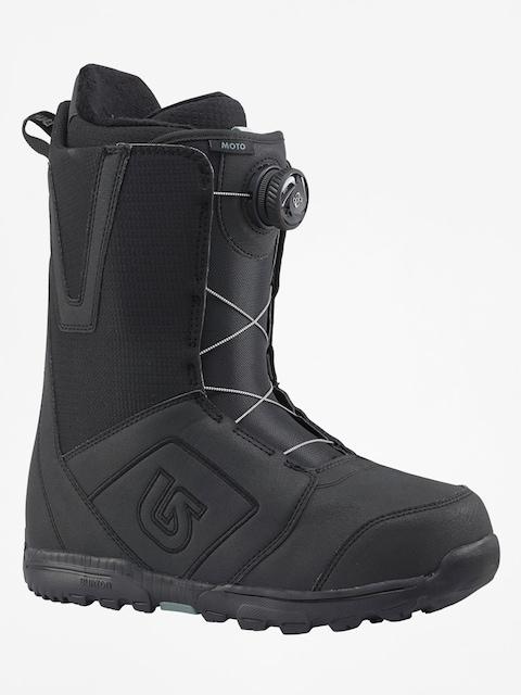 Burton Snowboard boots Moto Boa (black)